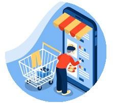 Comercio Online en Cantabria
