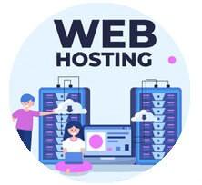 Dominios y Hosting Web