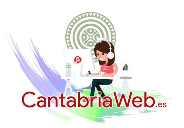 Cantabria Web